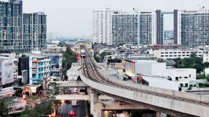 Skytrain a bold vision for city