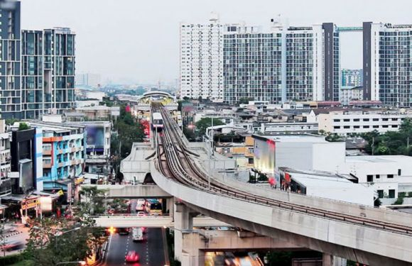 Skytrain a bold vision for city