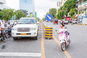Cambodia takes the low road on driver education