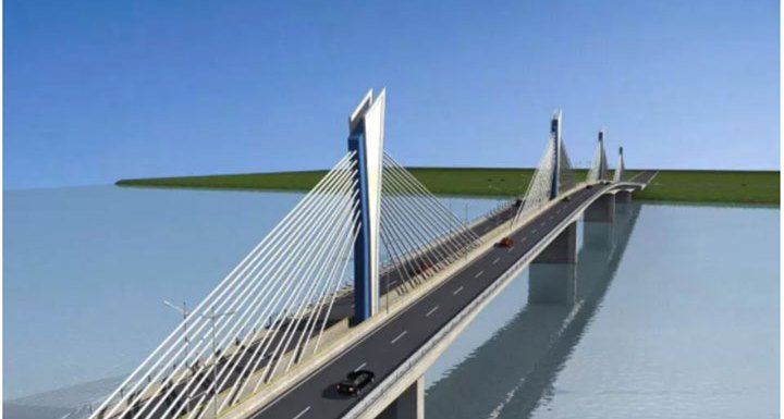 New bridge to span the Tonle Sap