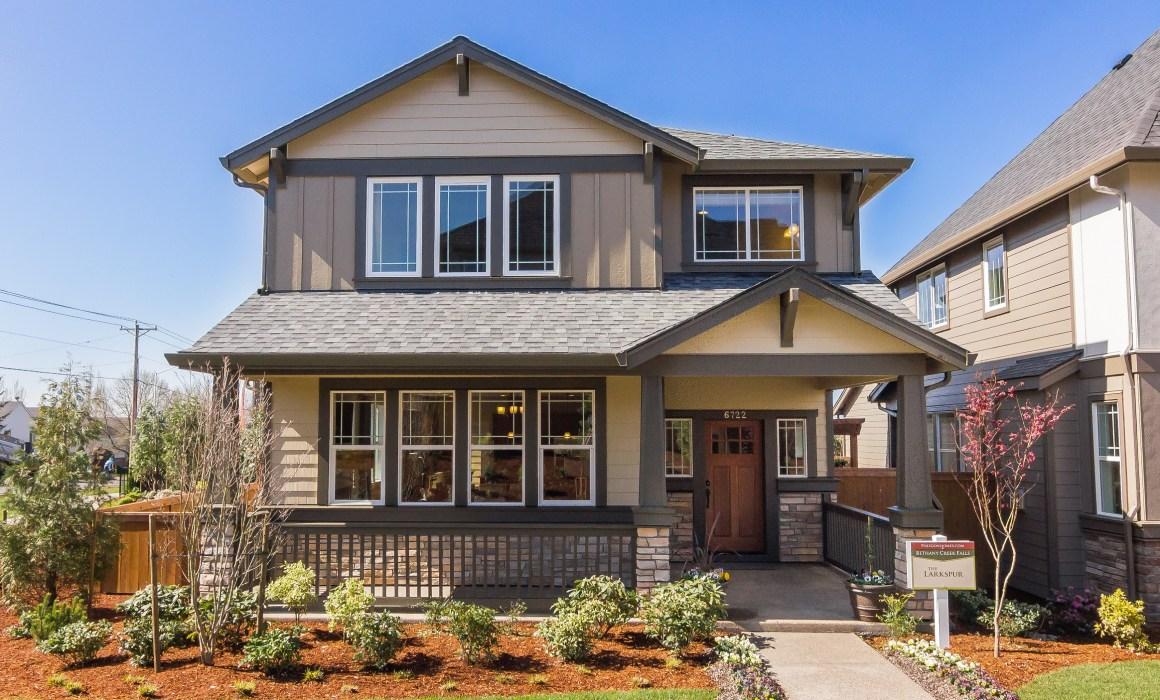 Portland's housing affordability