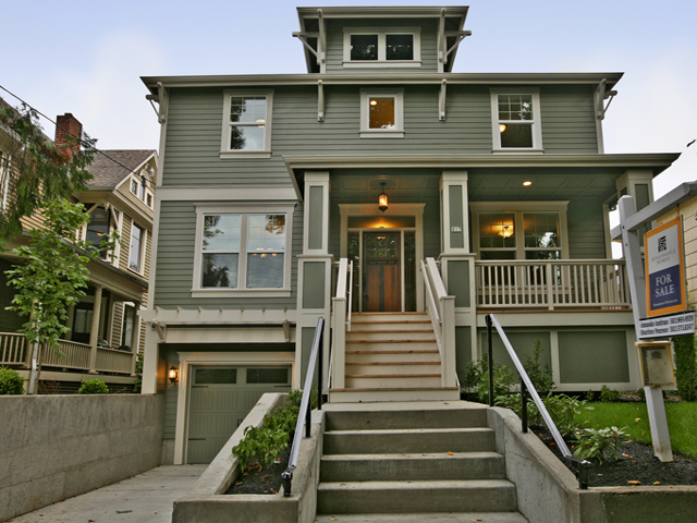 New Homes In Portland