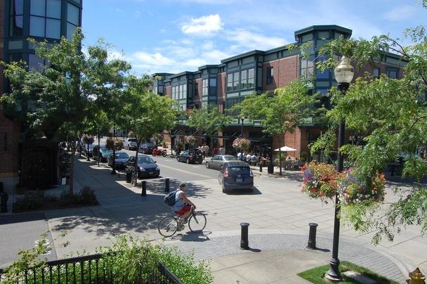 Moving to Portland Oregon