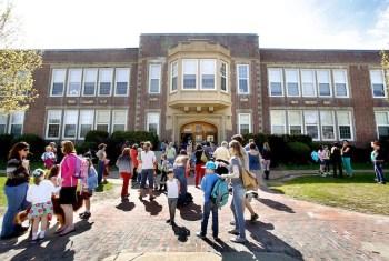 Portland Schools