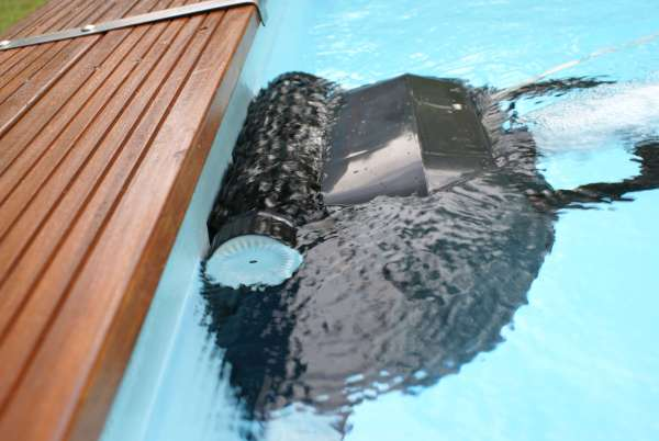 Pool Robot Scooby 1054 urbanwild