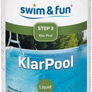KlarPool 1 liter 1716 urbanwild