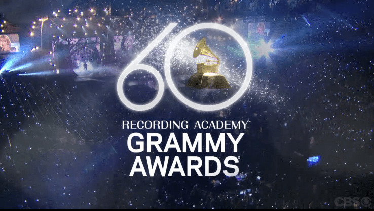 The Full List Of Winners At The 60th Grammy Awards