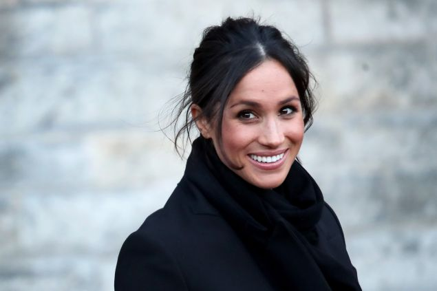 Meghan Markle New Rules
