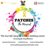 Phinny's Talent Studio And Children Living With Cancer Foundation