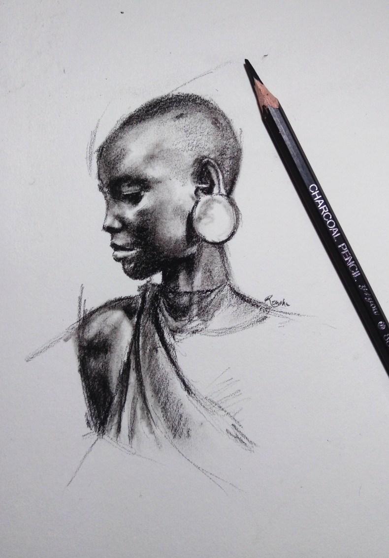 morenike olusanya visual artist