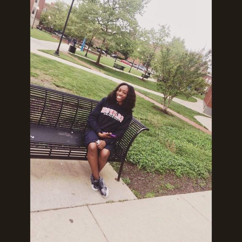 Esther Otu howard university