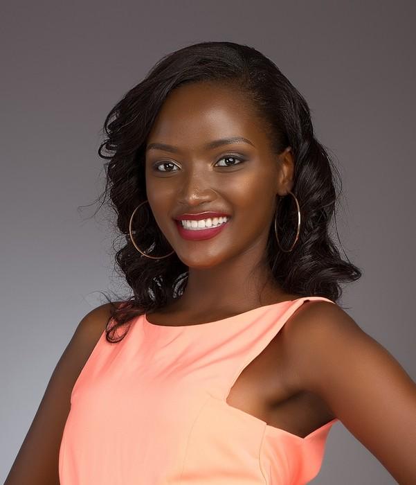 Quinn Abenakyo – Miss Uganda