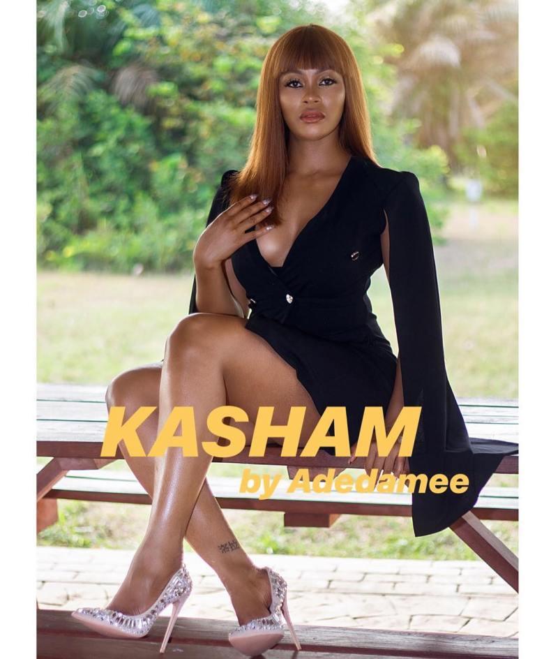 Kasham By Adedamee