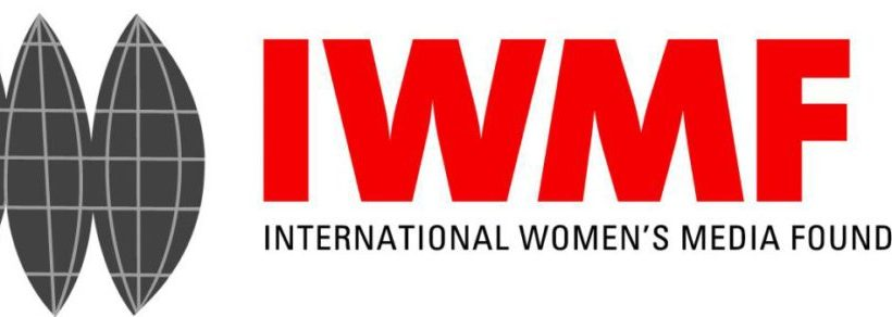IWMF's Reporting Grants for Women's Stories Initiative 2019