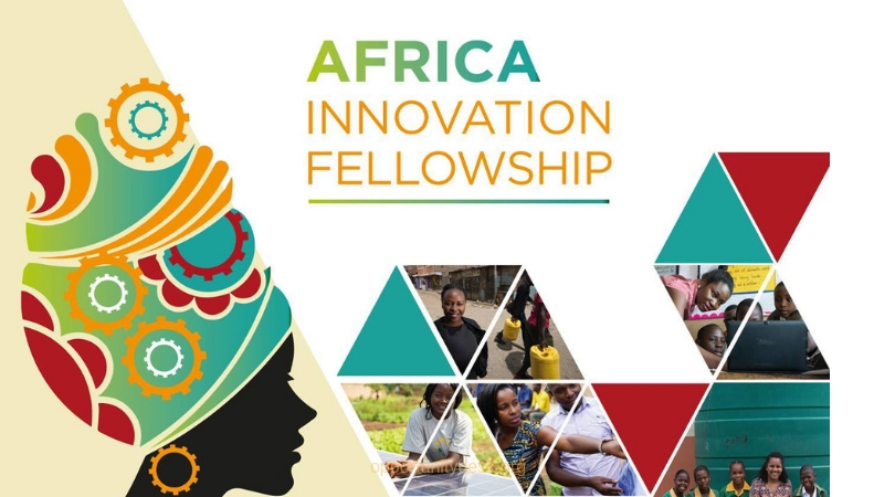 WomEng/Royal Academy of Engineering's Africa Innovation Fellowship for Female Innovators 2019