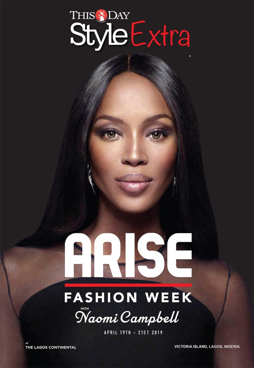 Here's the Official Schedule for Arise Fashion Week 2019 | 19th – 21st of April