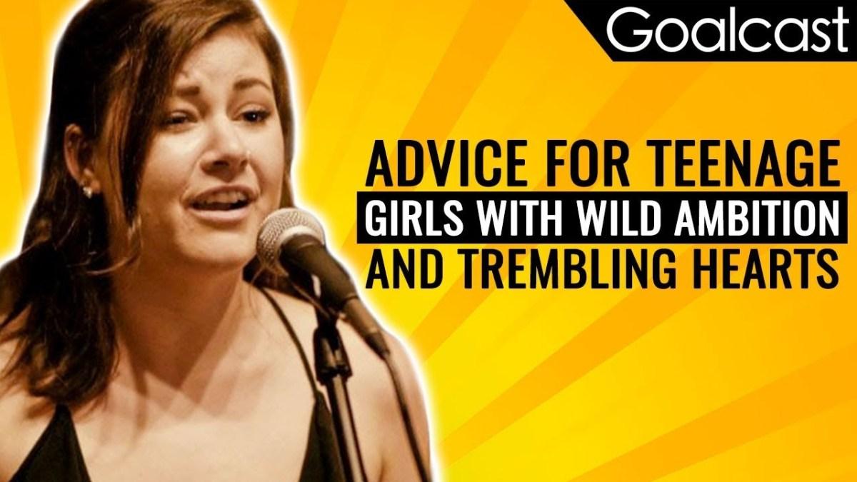 "Every Teenage Girl Needs To Watch Clementine Von Radics ""For Teenage Girls"""