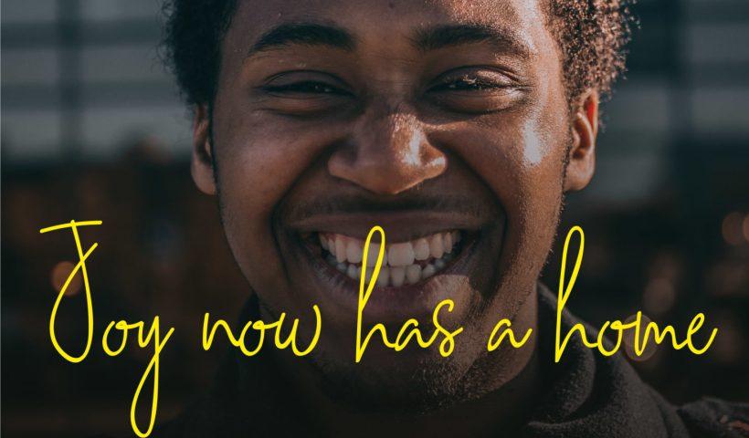Visit the joy hub