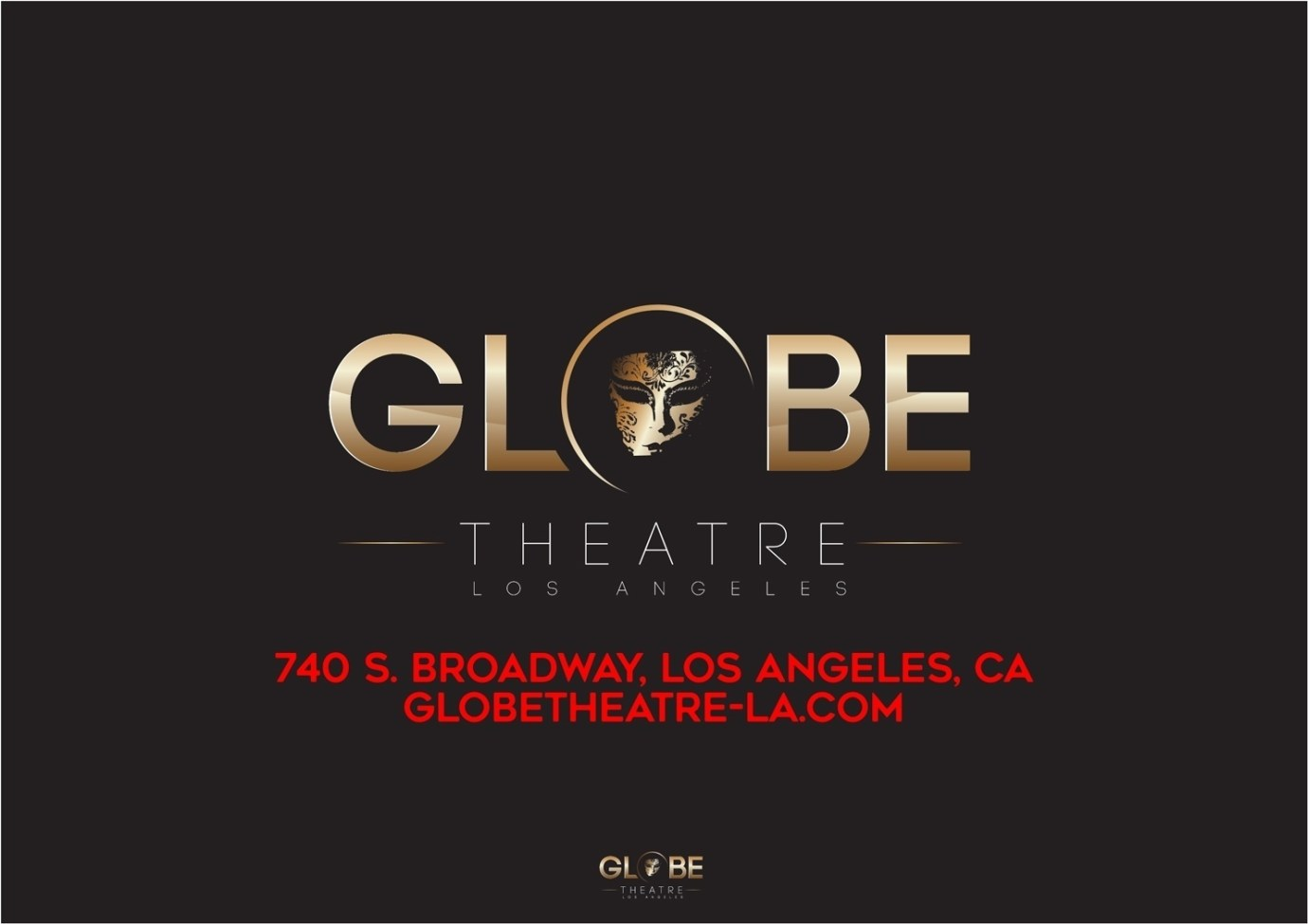 Globe Theatre - Los Angeles