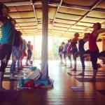 Tara Judelle Urban Yoga