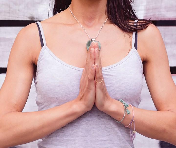 Urban Yoga Urban Retreat