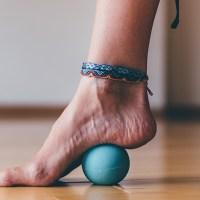 Urban Yoga Roll and Release Wellington