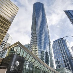 Folding Chair Into Bed Metal And Leather $3.3 Million Vancouver Trump Tower Condo Possibly Has The Worst Staging Ever - Urbanyvr
