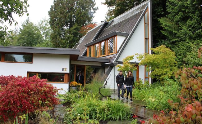 Look Inside The Homes Of The 2018 Vancouver Modern Home