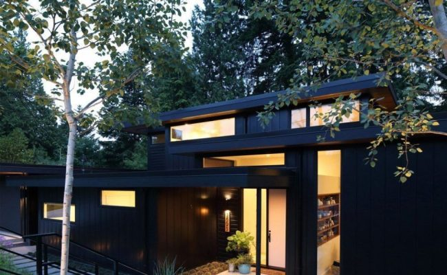 Vancouver Modern Home Tour Returns September 14 2019