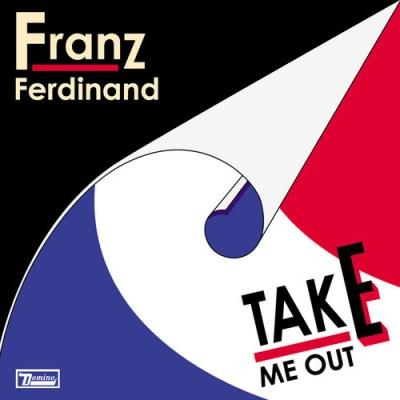 franzferdinand:take-me-out-daft-punk-remix