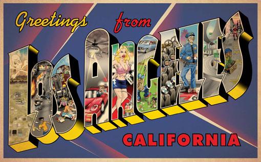 losangeles_postcard