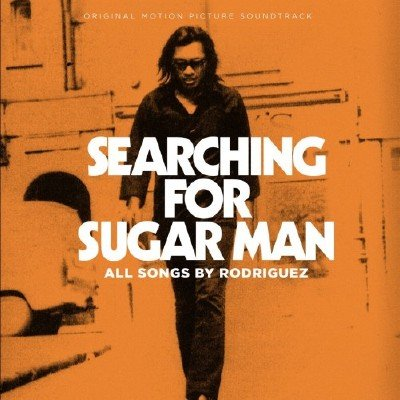 Rodriguez Searching For Sugar Man