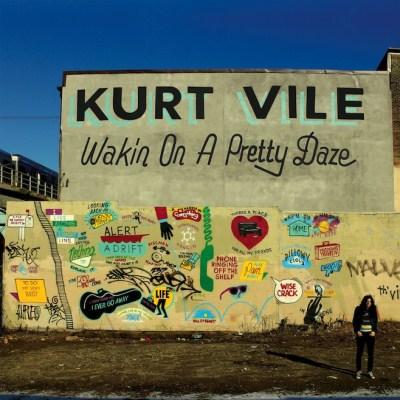 kurt vile wakin-on-a-pretty-daze
