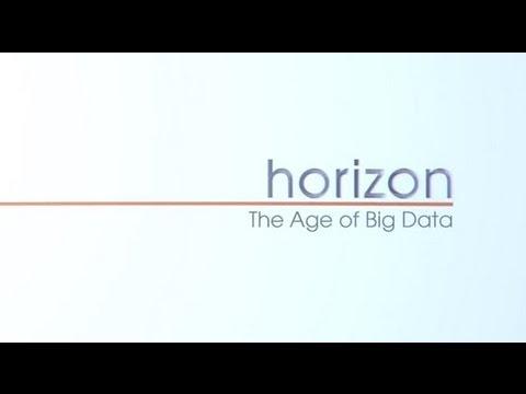 The Age of Big Data_bbchorizon