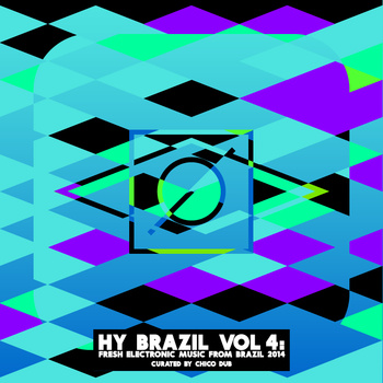 Hy Brazil Vol 4