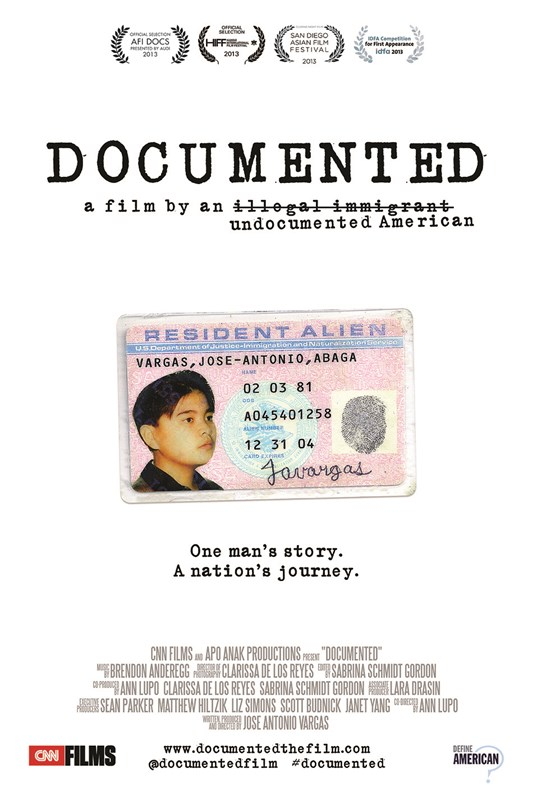 documented_poster