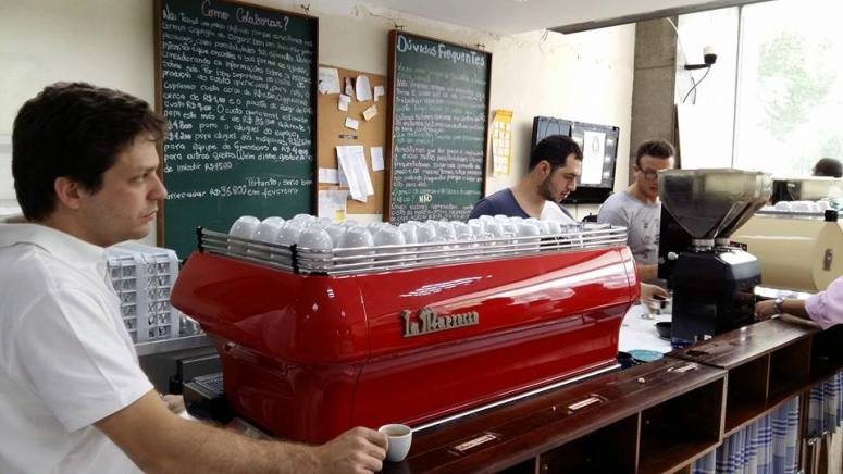 Curto Café 3