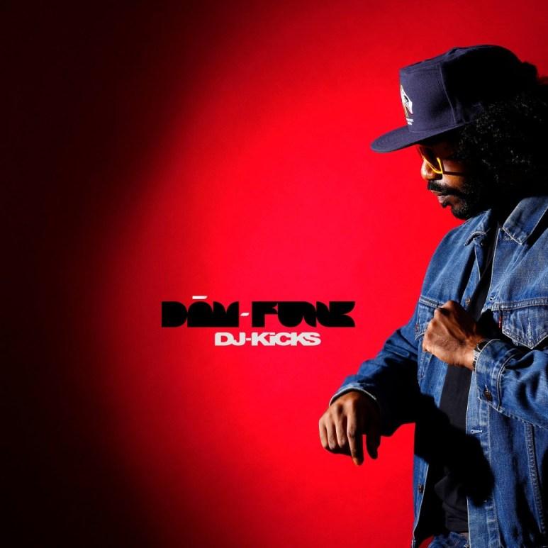 DJ Kicks DâM-Funk URBe