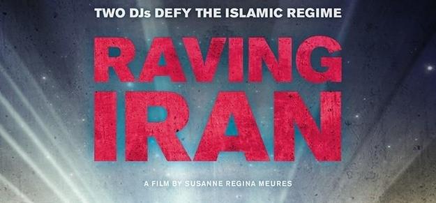 Raving Iran URBe