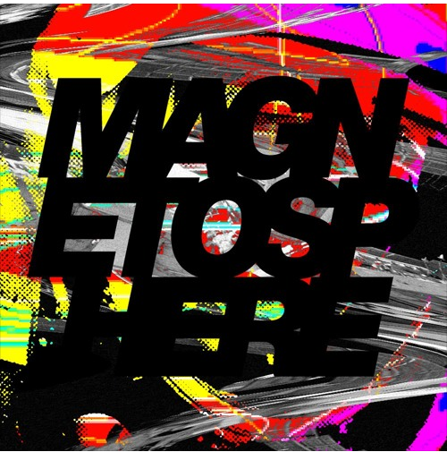 Horos Magnetosphere URBe