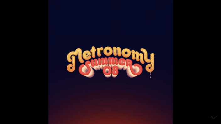 Metronomy Back Together URBe