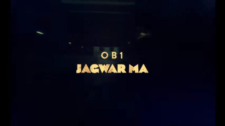 Jagwar Ma O B 1 URBe