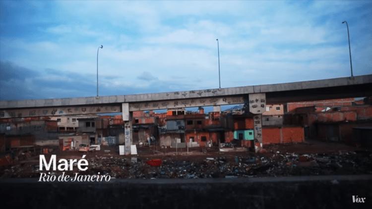 Vox Docs Rio Olímpiadas URBe
