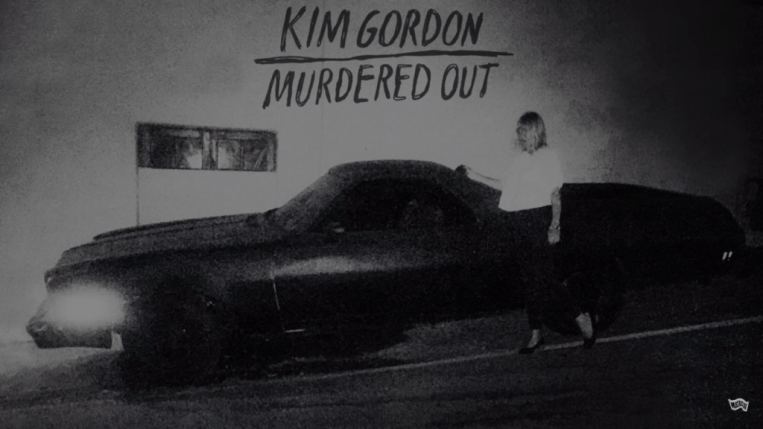 Kim Gordon Murdered Out URBe