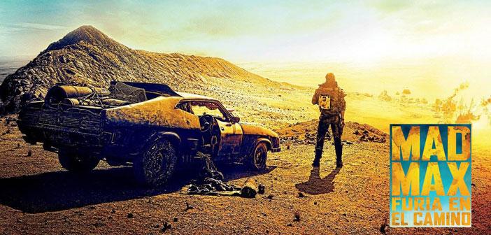 Mad Max: Furia en el camino