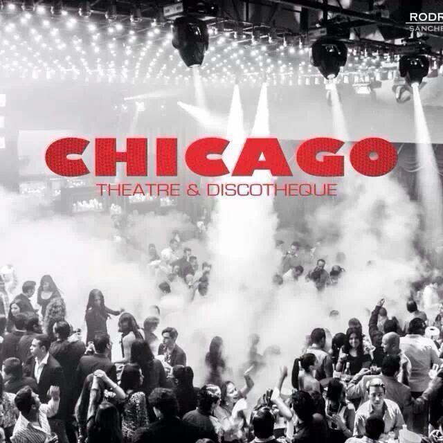 CHICAGO Theatre & Discotheque
