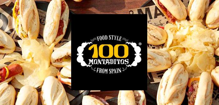 100 Montaditos | Chapultepec