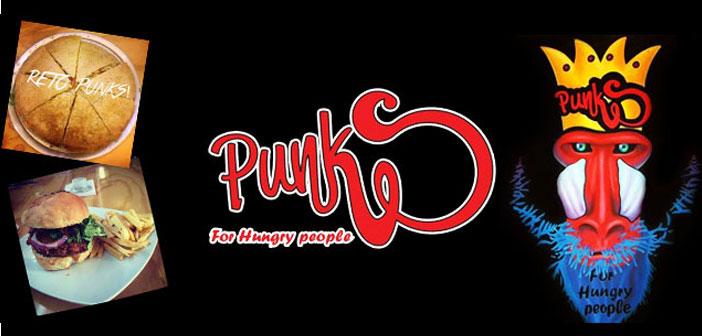 Punks Restaurante