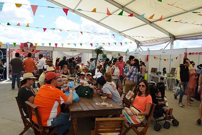Rondante Fest 3 crece, se reinventa y sorprende