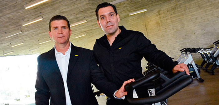 Wellness Morning by Technogym